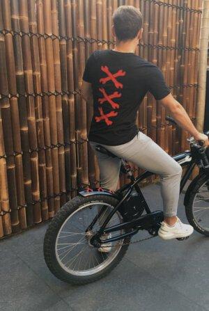 Amsterdam shirt – Manic organic