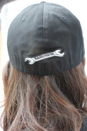 Baseball cap – Our skully fits yours fully