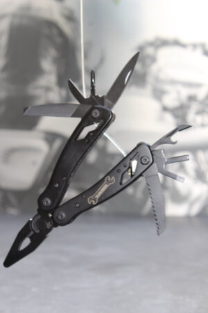 Multitool – DIY on the fly