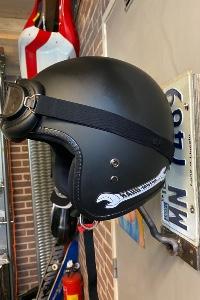studded belts, helmet hangers, skateboard benches, multitools, ...