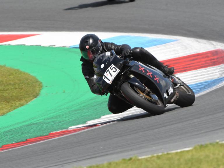 TT Circuit Assen – Pirelli-sponsored track time…